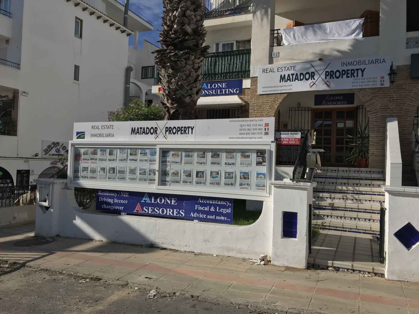 Villamartin Office